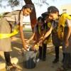Web Portal for school children on Energy Conservation