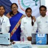 Digital literacy becomes a tool of empowerment for villager Yogeshwar Sahu