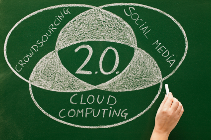 Cloud computing is a trend which is integral to Web 2.0 which bring all sorts of user data as well as operating systems online and this makes it unnecessary to use storage devices enabling content sharing platform with web access