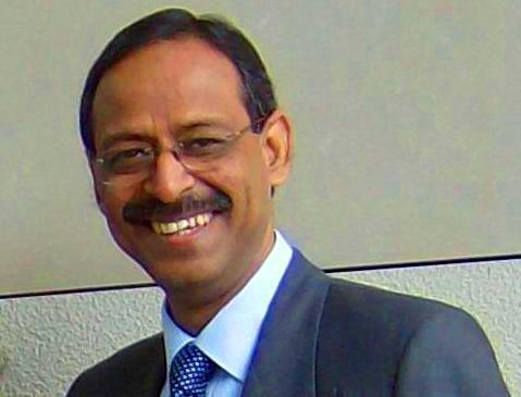 Anil Swarup, Additional Secretary, Cabinet Secretariat