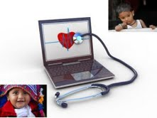 Health IT can help unserved communities in India
