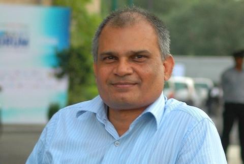 Mr. MK Yadava