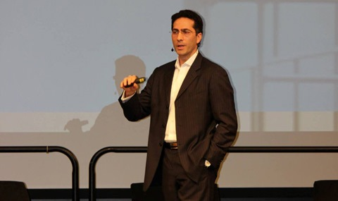Armen Orujyan, Commissioner - UN Broadband Commission