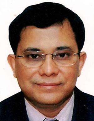 Harun R Khan, Deputy Governor, Reserve Bank of India