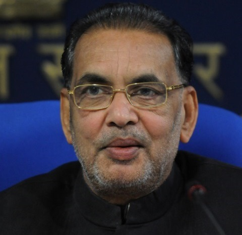Radha Mohan Singh, Union Agriculture Minister , GoI