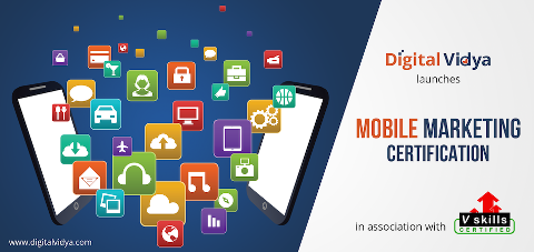Certified Mobile Marketing Master (CMMM) credential ensures that a candidate has mastered the skills to be able to successfully manage Mobile Marketing campaigns