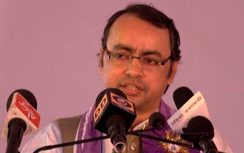 Dr. Harsh Purohit