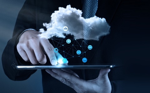 Cloud is enabling the accelerated adoption of new technologies such as Big Data, the Internet of Things and Connected Industries