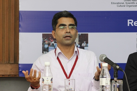 Pradeep Chopra has been a serial entrepreneur for last 15 years and is currently a Co-founder & CEO of Digital Vidya