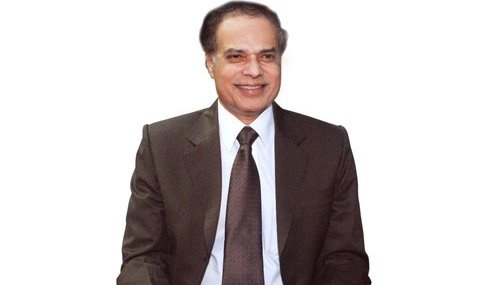 Dr. AD. Katdare, Medical Director & Trustee, NM Wadia Institute of Cardiology- Pune