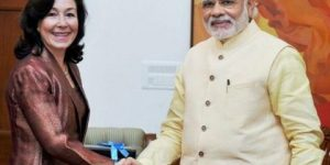 Oracle CEO meets PM Narendra Modi, to invest $400 million in India