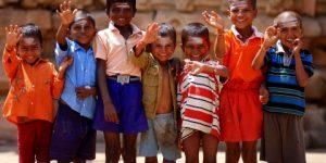 India needs a herculean upsurge in Education
