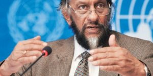 RK Pachauri quits UN panel on climate change following sexual harassment charge